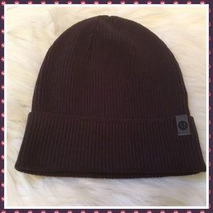Lululemon All for It Beanie Hat NWT - Plum Shadow
